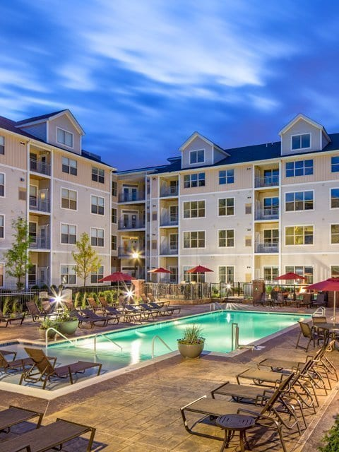 Apartment Clubhouse Rentals